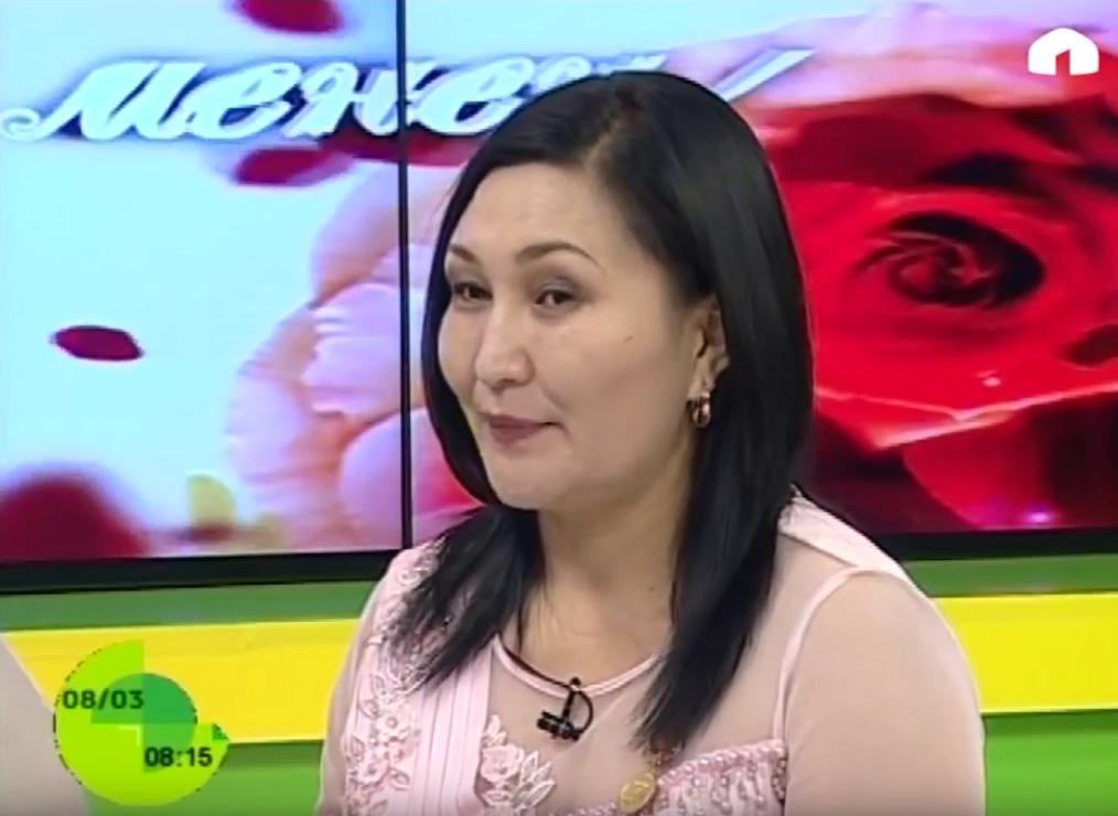 Деятельность Конгресса женщин Кыргызстана