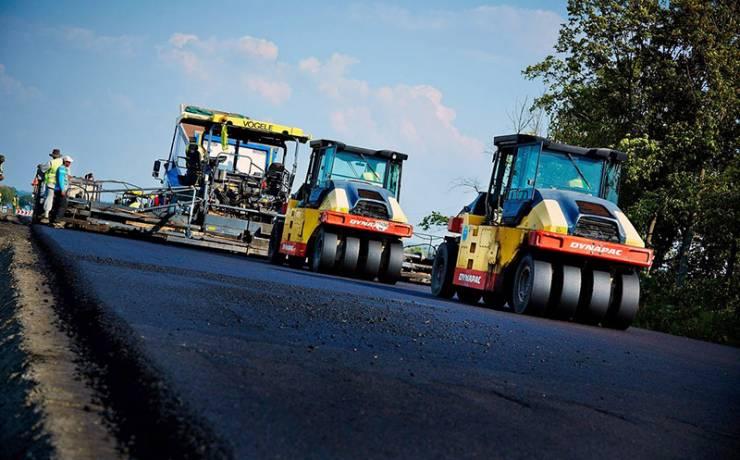 Строительство и эксплуатация автомобильных дорог и аэродромов