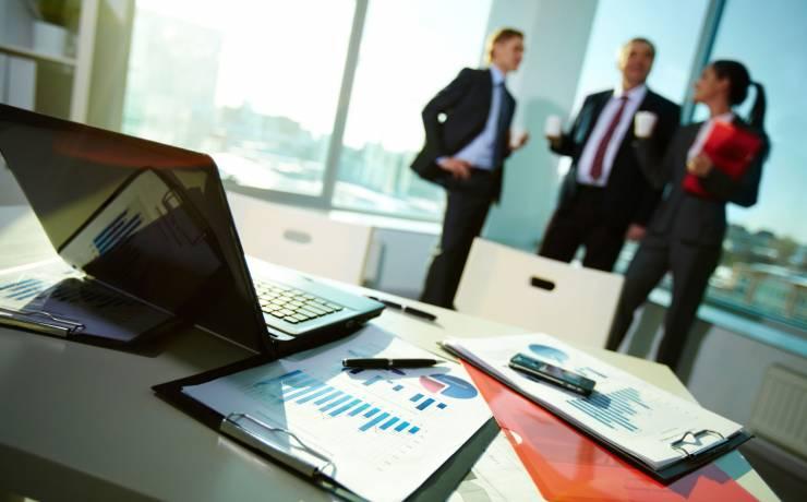 Экономика и управление предприятиями и бухгалтерский учет