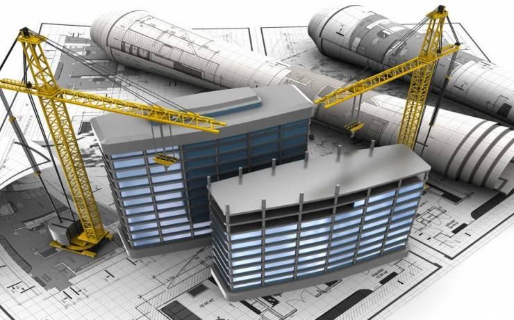 Строительство и эксплуатация зданий и сооружений