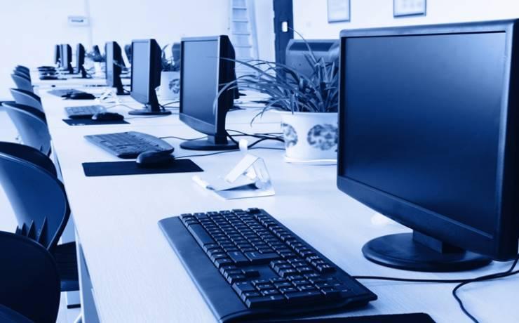 Техническое обслуживание средств вычислительной техники и компьютерных сетей