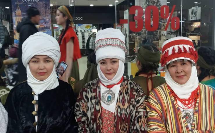 Новогодняя-Рождественская ярмарка «НАСЛЕДИЕ ПРЕДКОВ»